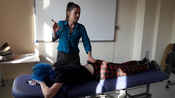 Flor Azul - Klinika Akupunktury, dr. Maria Czekaj, Pyrzyce, Szczecin, Gorzów Wielkopolski - warsztaty - warsztaty 005
