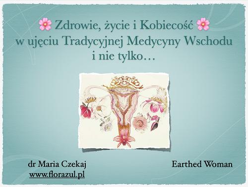 Flor Azul - Klinika Akupunktury, dr. Maria Czekaj, Pyrzyce, Szczecin, Gorzów Wielkopolski - warsztaty - wykłady 003